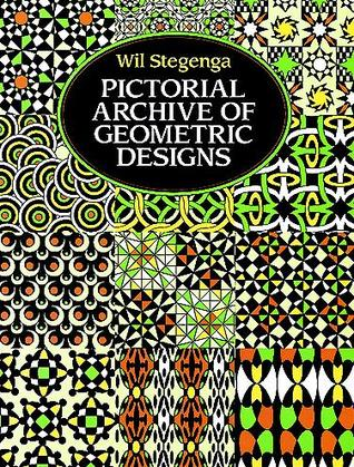 Pictorial Archive of Geometric Designs