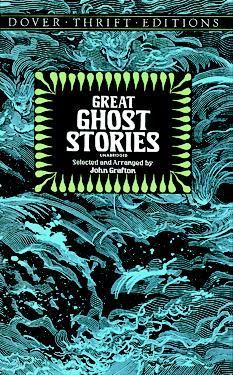 Great Ghost Stories by Ambrose Bierce