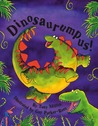 Dinosaurumpus by Tony Mitton