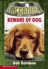 Beware Of Dog (McGrowl #1)