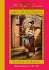 Lady of Palenque  by Anna Kirwan
