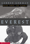 The Summit (Everest, #3)