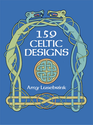 Free download 159 Celtic Designs PDF by Amy Lusebrink