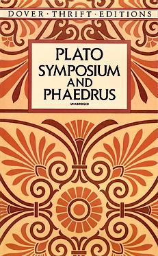Symposium/Phaedrus by Plato