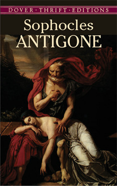 the repercussions to creons beliefs in antigone a play by sophocles Based on sophocles and his beliefs, how does the play [antigone] reflect antigone and sophocles' beliefs ideal in ancient greece was the belief that the government was to have no control in matters concerning religious beliefs in antigone's eyes, creon betrayed that ideal.