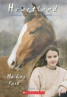 Holding Fast (Heartland, #16)