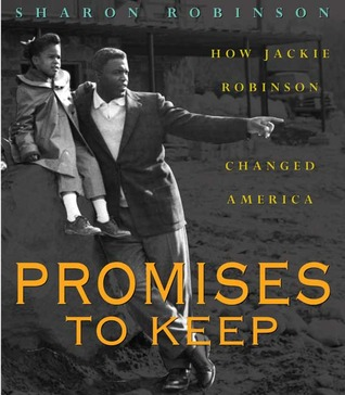Promises to Keep by Sharon Robinson