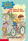 The Case of the Race Against Time (Jigsaw Jones, #20)