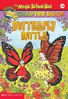 Butterfly Battle by Nancy White