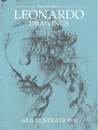 Leonardo Drawings: 60 Illustrations