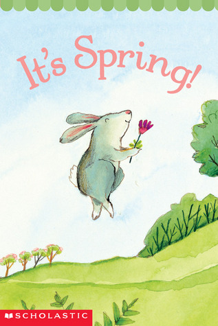 It's Spring! by Samantha Berger
