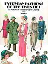 Everyday Fashions of the Twenties as Pictured in Sears and Ot... by Stella Blum