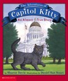 The Adventures Of Capitol Kitty