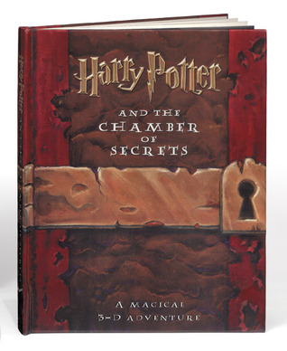 Harry Potter and the Chamber of Secrets by Dena Neusner