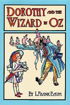 Review Dorothy and the Wizard in Oz (Oz #4) by L. Frank Baum PDF