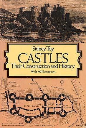 Castles by Sidney Toy