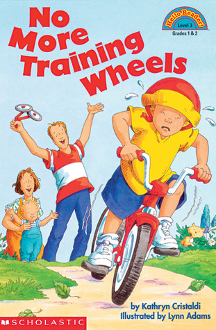 No More Training Wheels