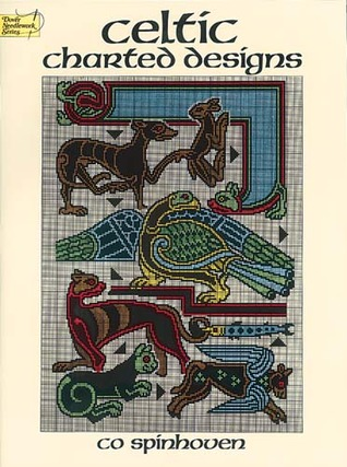 Celtic Charted Designs by Co Spinhoven