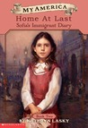 Home at Last: Sofia's Immigrant Diary (My America, #2)