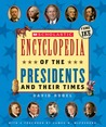Scholastic Encyclopedia of the Presidents and Their Times (updated 2005)