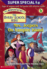 Mrs. Jeepers on Vampire Island (The Adventures Of The Bailey School Kids Super Special, #6)