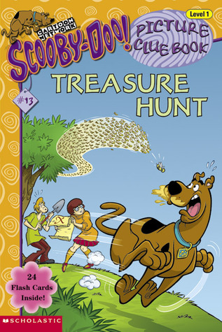 Treasure Hunt by Maria S. Barbo