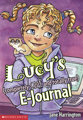 Lucy's E-journal by Jane   Harrington