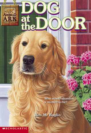 Dog at the Door by Ben M. Baglio