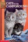 Cats at the Campground (Animal Ark, #32)