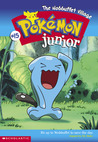 Pokemon Jr. Ch Bk #15