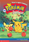 Pichu's Apple Company(Pokemon Junior Chapter Book)