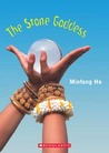 The Stone Goddess (First Person Fiction)