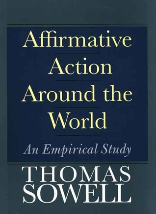 Download online for free Affirmative Action Around the World: An Empirical Study RTF