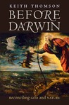 Before Darwin: Reconciling God and Nature