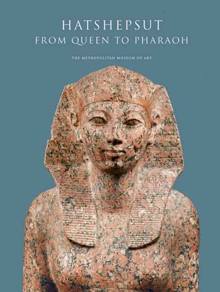 Hatshepsut by Catharine H. Roehrig