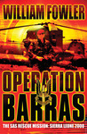 Operation Barras by Will Fowler