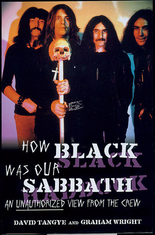How Black Was Our Sabbath by Dave Tangye
