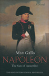 Napoleon: The Sun of Austerlitz (Napoleon #2)