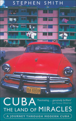 Cuba by Stephen Smith