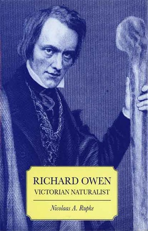 Richard Owen: Victorian Naturalist