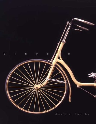 Bicycle by David V. Herlihy