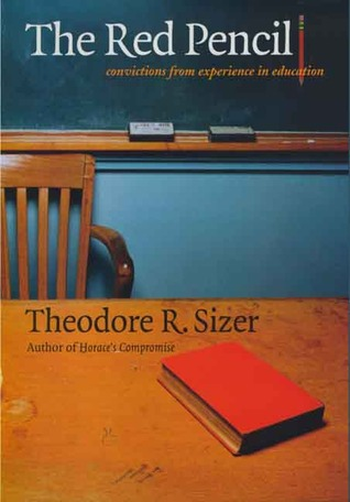 The Red Pencil by Theodore R. Sizer