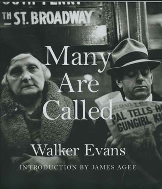 Many are Called by Walker Evans