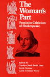 WOMENS PART: FEMINIST CRI: Feminist Criticism of Shakespeare