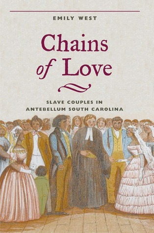 Chains of Love by Emily West