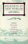 Journeys in New Worlds by William L. Andrews