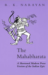 The Mahabharata by R.K. Narayan