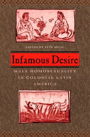 Infamous Desire by Pete Sigal