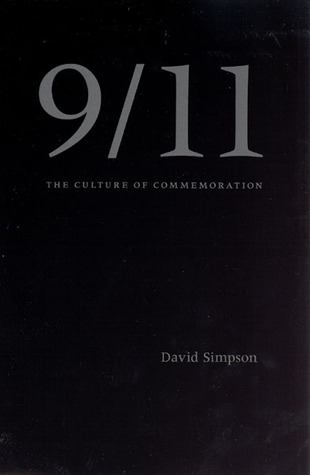 9/11 by David   Simpson