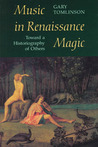 Music in Renaissance Magic: Toward a Historiography of Others